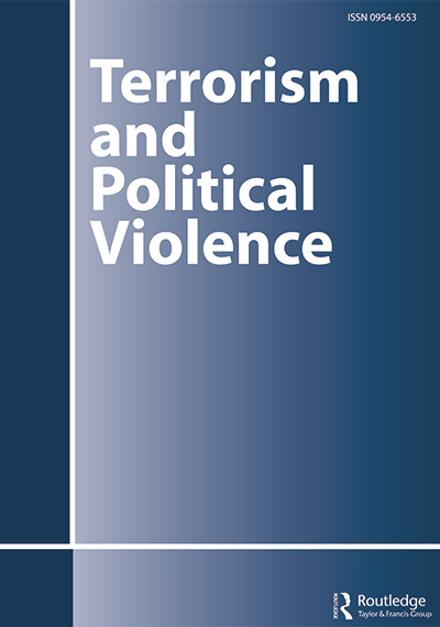 Terrorism & Political Violence cover