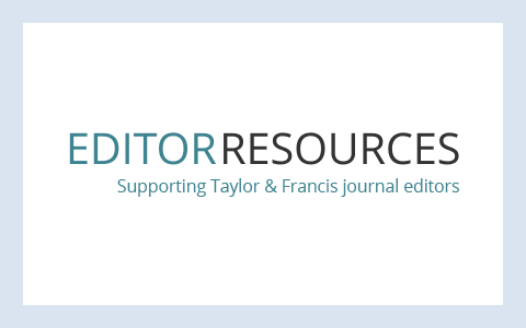 Journal Editor Support